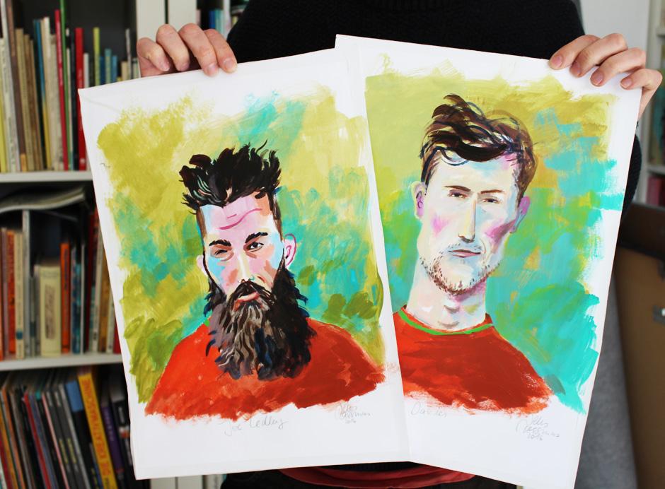 Kan_JensRassmus_Tschuttliheftli_Wales_Portraits