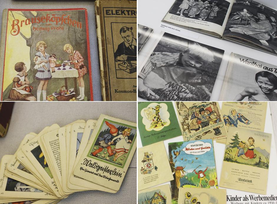 KaN_Kindheitsmuseum_Buecher