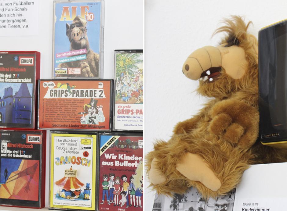 KaN_Kindheitsmuseum_Kinderkassetten_Alf