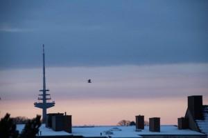 Ein Kieler Morgen in Pastell    kielamnil kielhellip